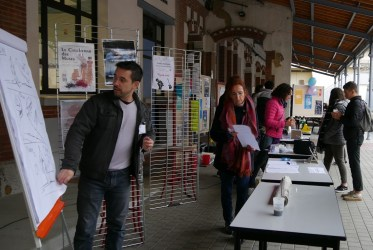 Forum des Associations ©Hervé Cazcarra