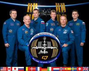 Expedition 47 ©