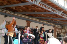 Carnaval de Théo 13 - © Julie Mitjana