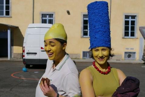 Carnaval de Théo 2 - © Julie Mitjana
