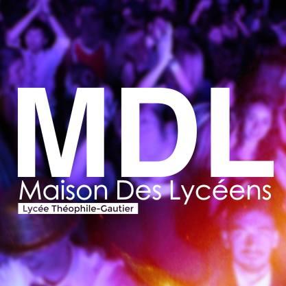 Logo MDL ©Louis Lefèvre