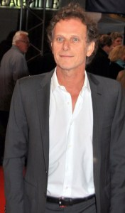 Charles Berling à Deauville 2010
