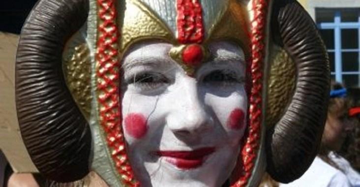Carnaval Mars 2012 - Panorama