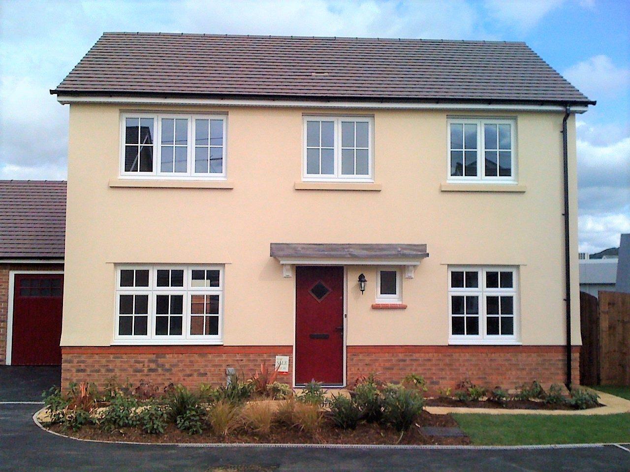 3 Bedroom Detached House to Let in Birchgrove Swansea