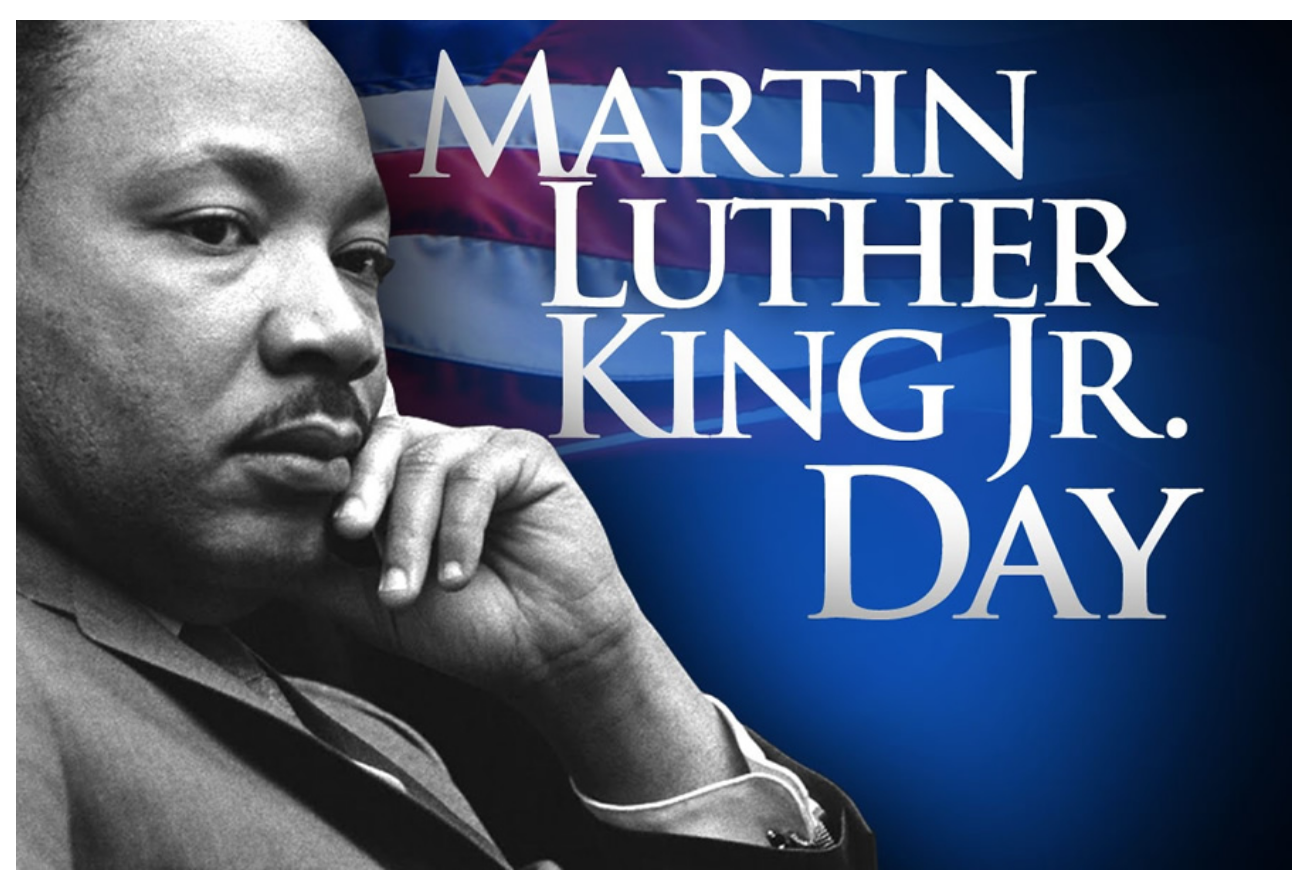 Resources For Teaching Your Kids About Martin Luther King