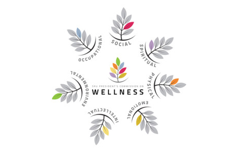 The Rocket : New Wellness Commission encourages balanced