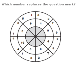 Number Puzzles HR Questions and Answers