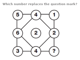 Number Puzzles Reasoning Tests