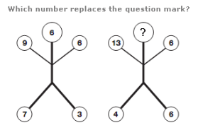 Number Puzzles Aptitude Questions and Answers