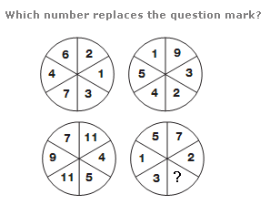 Number Puzzles Questions and Answers- How to prepare!