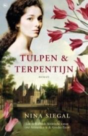 tulpen en terpentijn