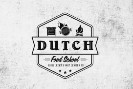 dutch food school