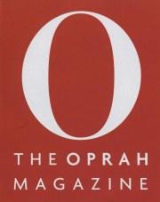 Oprah logo