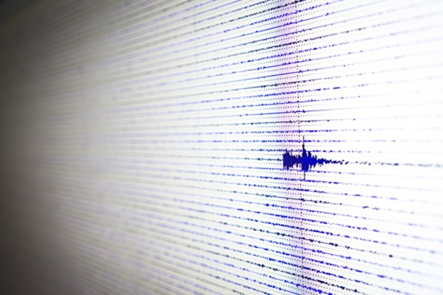 The odds that the next big quake will take place in the Bay Area are high.