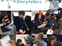 Help Kids Interview Scientists at the Science Storytellers Booth at AAAS