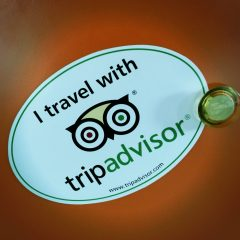 Where Should I Stay? TripAdvisor to the Rescue.