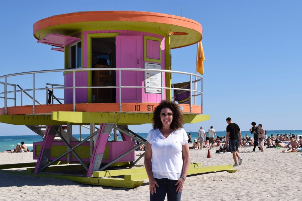 lifeguard station south beach miami