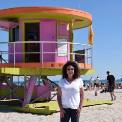 South Beach: Spring Break for Boomers