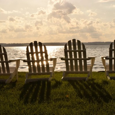 The Aurora Inn: A Genteel Boutique Hotel in the Finger Lakes