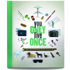 "Lonely Planet Book Review: ""You Only Live Once"""