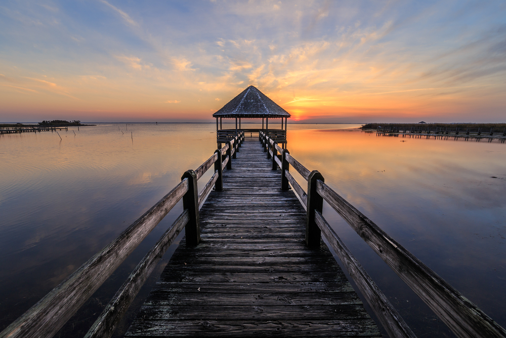 15 Best East Coast Beaches