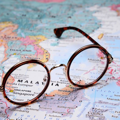 Forgot Your Glasses on Vacation? Here's What to Do.