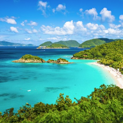 10 Best Caribbean Islands for Your Next Spring Beach Vacation