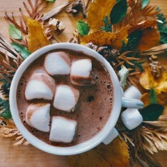 Hot Chocolate in the Hudson Valley: How to Warm Up this Winter