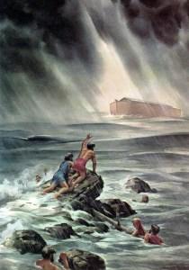 Biblical Flood