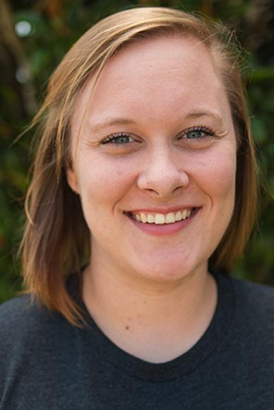 Emily Crosby