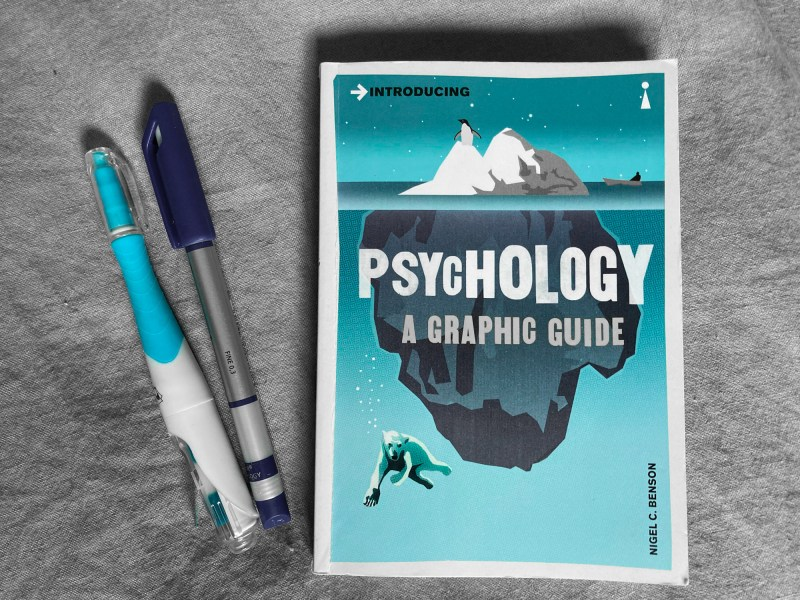 minimalism introducing psychology book hoarding theory science-1