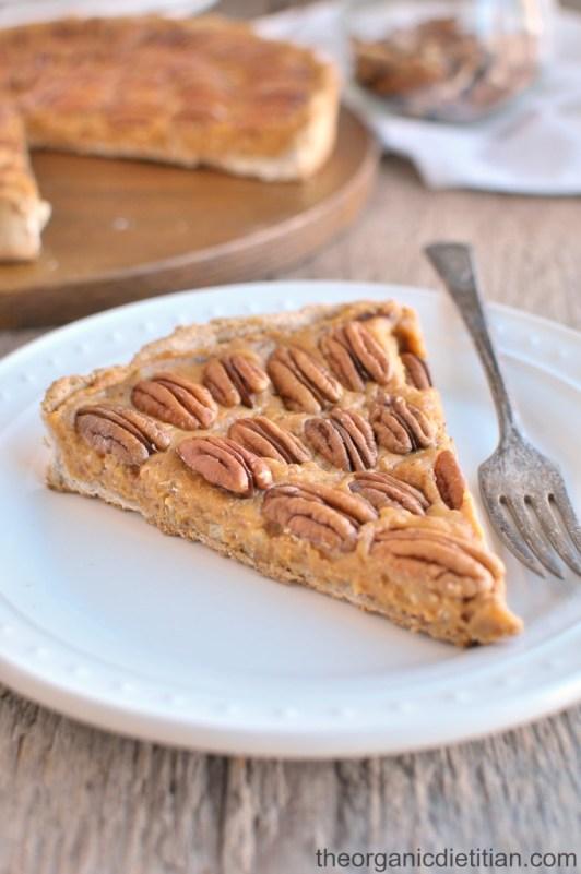 Pecan Pie 3