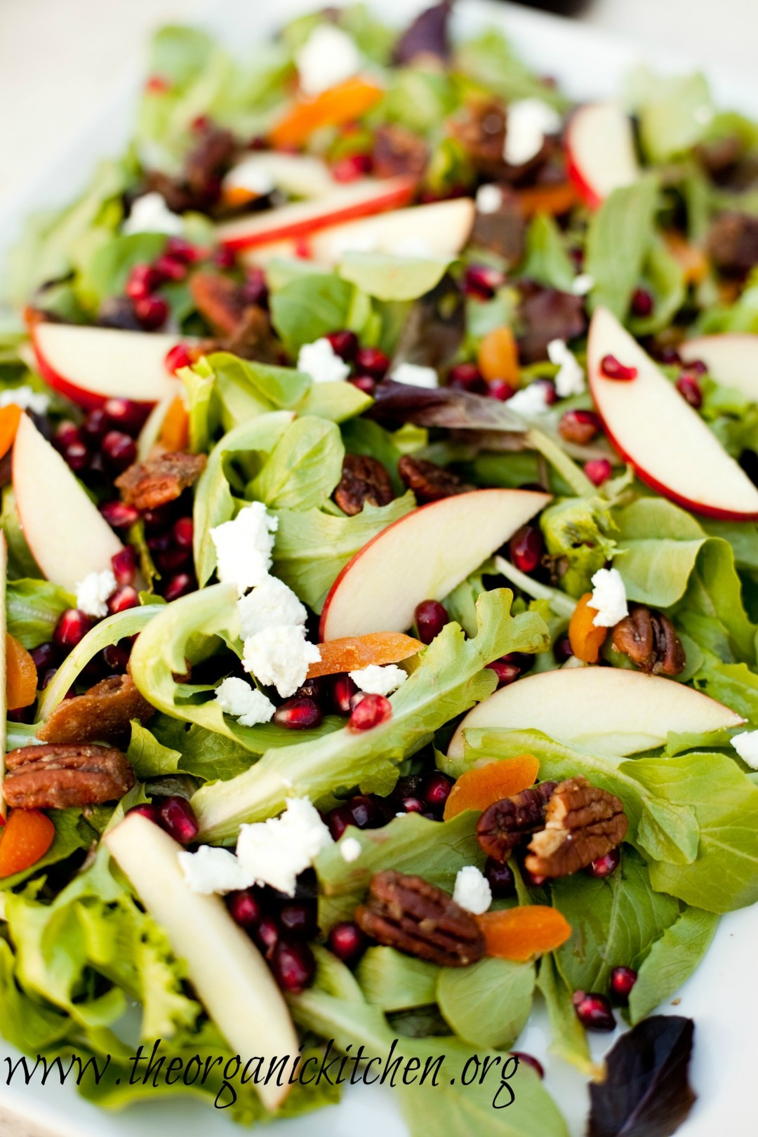Secrets to Making an Amazing Salad
