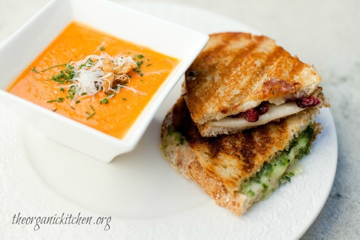 Creamy Carrot Tomato Soup: Comfort Food at it's Finest