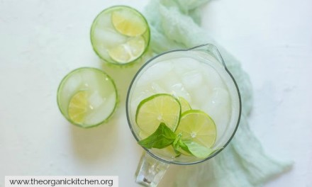 Refreshing Limeade with Tasty Variations!