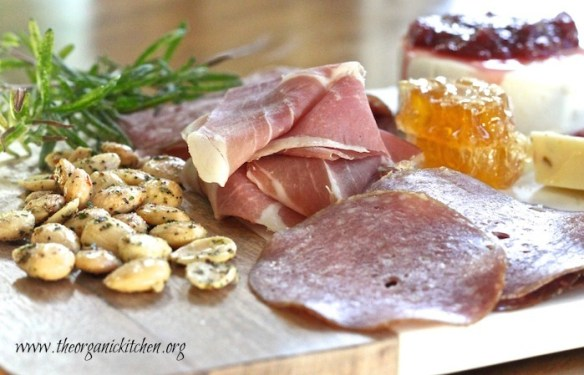 Charcuterie- What is it and why you need it at your next party