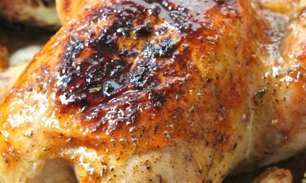 Everything You Need to Know About Roasting a Chicken