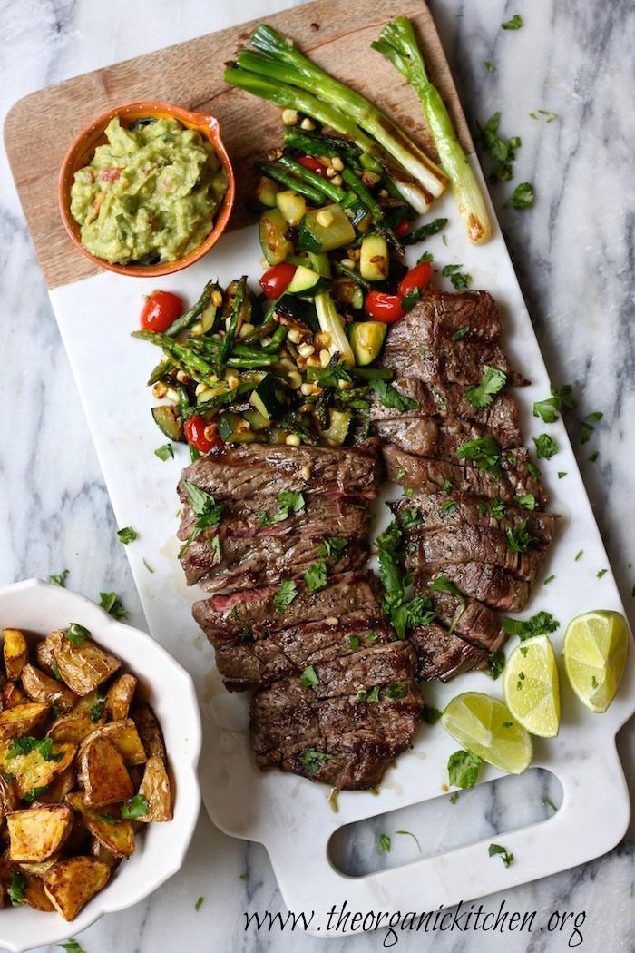 Whole 30/Paleo Compliant Cinco de Mayo Recipes!