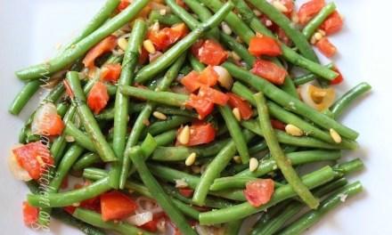 Grandma Julia's Green Beans