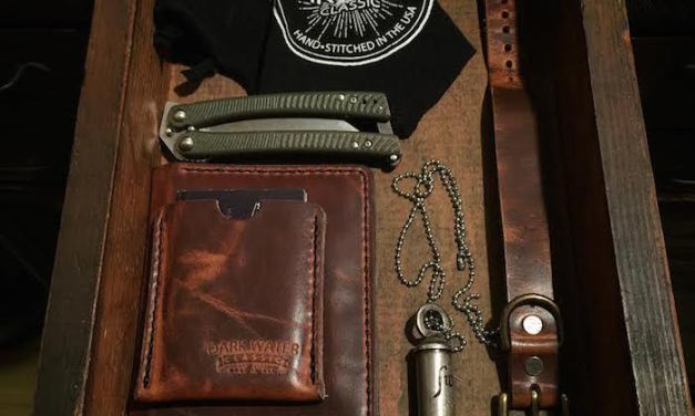 A Father's Day Gift Guide for The Manly Man