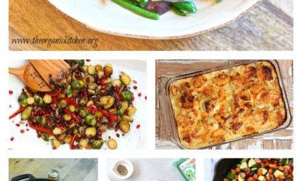 Potato, Po-tah-to ~ A Collection of Favorite Potato Recipes