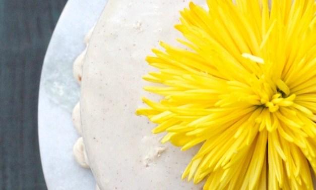 Vanilla Buttermilk Spice Cake
