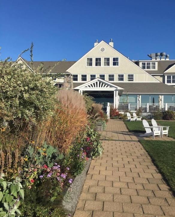 Inn by The Sea, Maine