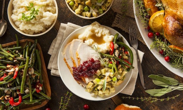 Everything You Need for Your Holiday Feast!
