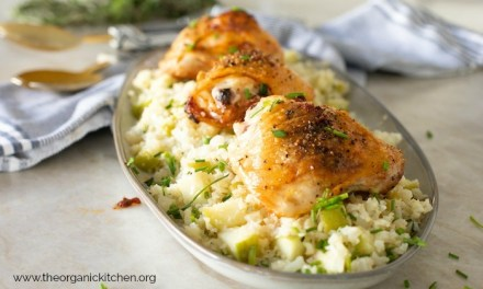 12 Fabulous Whole 30 Chicken Dinner Recipes!