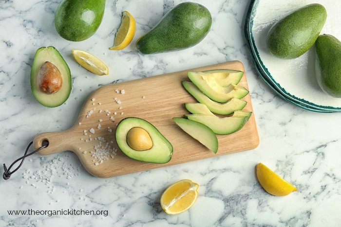 How to Slice an Avocado!