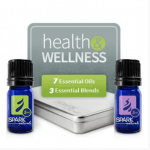 Health Wellness Kit