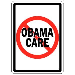 no-obamacare