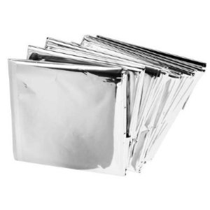 22½ Uses for Emergency Mylar Space Blankets - The Organic