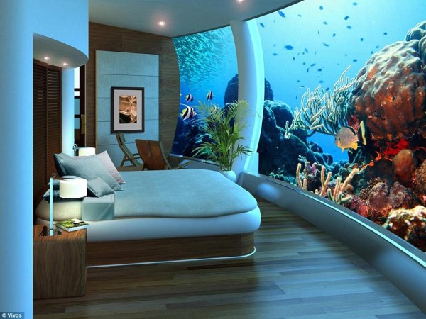 vivos bedroom
